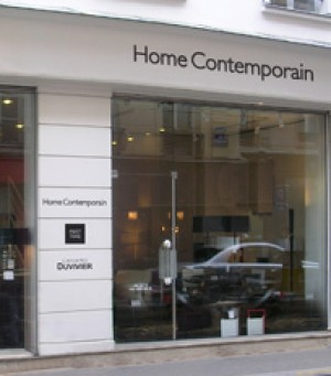 Home Contemporain