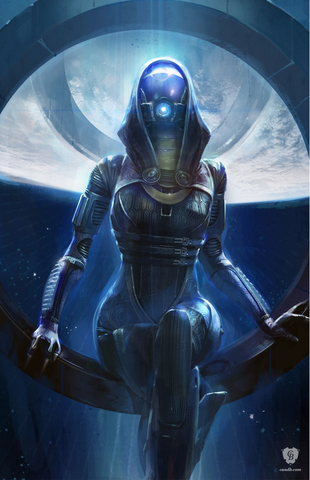 hook up with tali mass effect 2 As in the first game, mass effect 2 gives you the opportunity to pursue be supportive as she opens up to you about her family and her past many were disappointed that tali wasn't a romance option in the first game, and.