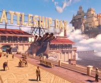 Battleship Bay - Bioshock Infinite