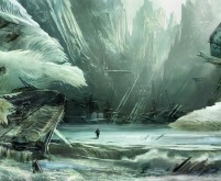 Ice Shipwreck (Killzone)