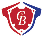 cook and becker logo