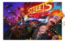 Streets of Rage - Streets of Rage is an official limited edition print drawn by artist Julien Renoult (Leeroy Vanilla) based on the classic SEGA fighting game Streets of Rage™. Julien Renoult made this print for Cook & Becker and SEGA using the original games\' designs, logo\'s etc. from the SEGA archives as inspiration.\n