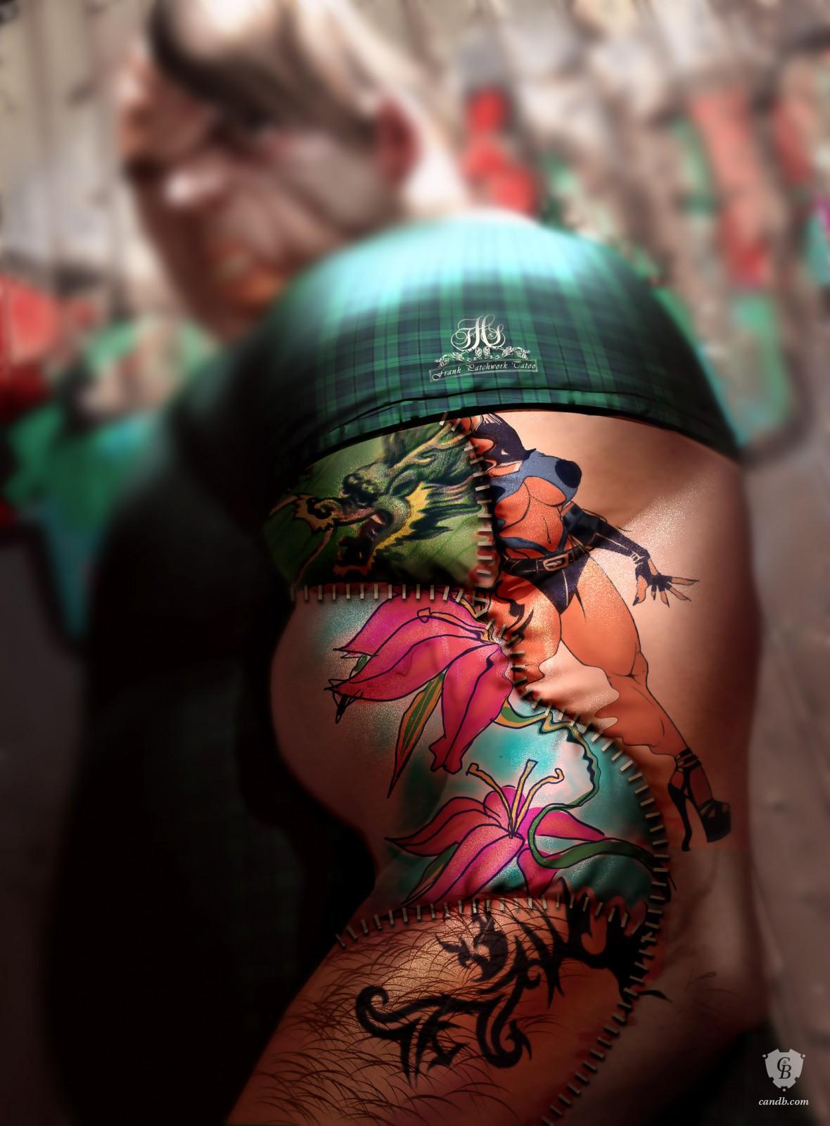 41 Enticing Lotus Flower Tattoos  TattooEasilycom