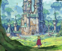 Broadleaf Factory - Ni no Kuni II