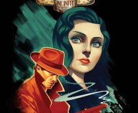 Burial at Sea - BioShock Infinite