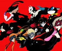 Phantom Thieves - Persona 5