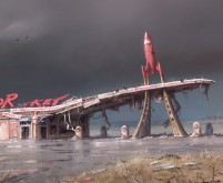 Red Rocket - Fallout 4