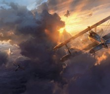 Air superiority - Battlefield 1