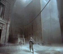 Dust Storm Coming - Dishonored 2