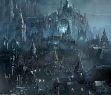 Irithyll of the Boreal Valley - Dark Souls III