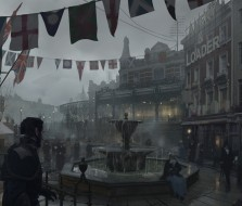 Mayfair - The Order: 1886