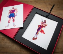 Super Street Fighter II Box Set
