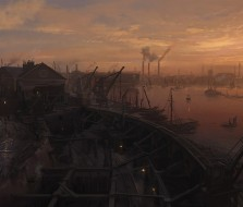 The Yards - The Order: 1886